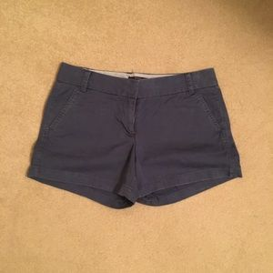 Jcrew Chino Short